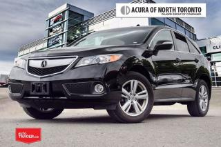 Used 2015 Acura RDX Tech at Navigation| Back-Up Camera|Leather for sale in Thornhill, ON