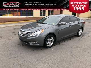 Used 2012 Hyundai Sonata GLS/SUNROOF for sale in North York, ON