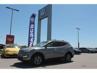 Used 2014 Hyundai Santa Fe Sport Santa Fe 2.4L | Fog Lights & Heated Seats! for sale in Whitby, ON