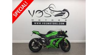 Used 2013 Kawasaki Ninja ZX1000 - No Payments For 1 Year** for sale in Concord, ON