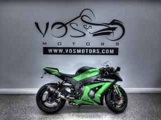 Used 2013 Kawasaki Ninja ZX1000 - Free Delivery in GTA** for sale in Concord, ON