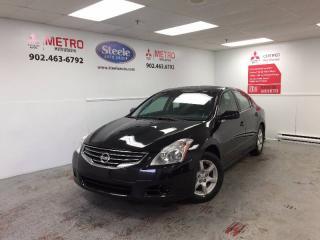 Used 2012 Nissan Altima 2.5 S for sale in Dartmouth, NS