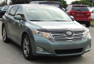 Used 2010 Toyota Venza for sale in Etobicoke, ON