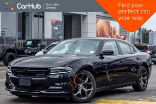 Used 2017 Dodge Charger SXT |Rallye,DriverConfidencePkgs|Beats|Sunroof|Nav|BackUpCam|20