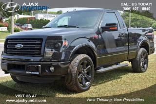 Used 2014 Ford F-150 for sale in Ajax, ON