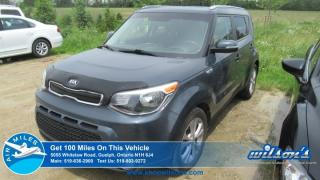 Used 2014 Kia Soul EX | HATCHBACK | CRUISE CONTROL | POWER PACKAGE | ALLOYS for sale in Guelph, ON
