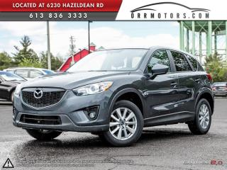 Used 2014 Mazda CX-5 GS AWD for sale in Stittsville, ON