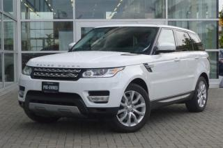 Used 2014 Land Rover Range Rover Sport V6 HSE *Loaded* for sale in Vancouver, BC