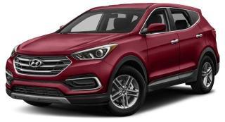 New 2018 Hyundai Santa Fe Sport 2.4 Base FWD 2.4L for sale in Ajax, ON