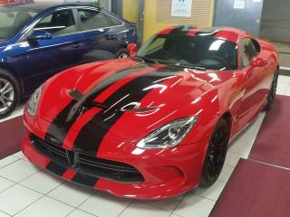 Used 2014 Dodge Viper GTS for sale in Etobicoke, ON