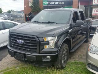 Used 2015 Ford F-150 XLT for sale in Etobicoke, ON