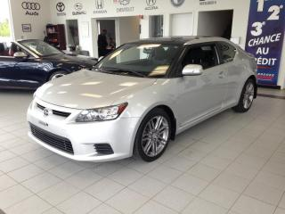 Used 2011 Scion tC for sale in Sherbrooke, QC