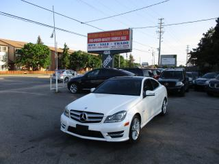 Used 2012 Mercedes-Benz C250 C 250 for sale in Scarborough, ON