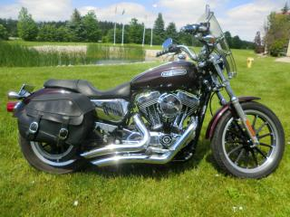 Used 2007 Harley-Davidson Sportster 1200 for sale in Blenheim, ON
