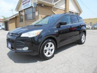 Used 2014 Ford Escape SE AWD 2.0L EcoBoost Heated Seats 90,000KMs for sale in Etobicoke, ON