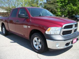 Used 2015 Dodge Ram 1500 ST for sale in Stratford, ON