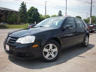 Used 2008 Volkswagen City Golf City for sale in Whitby, ON