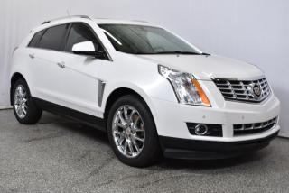 Used 2014 Cadillac SRX for sale in Drummondville, QC