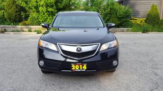 Used 2014 Acura RDX Tech Pkg for sale in Scarborough, ON