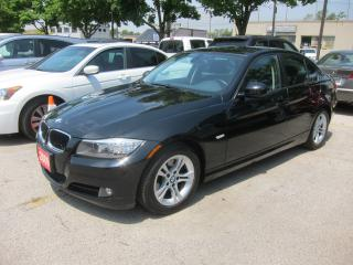 Used 2009 BMW 3 Series 328I for sale in North York, ON
