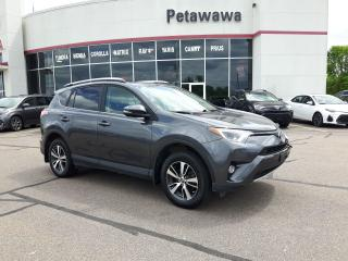 Used 2016 Toyota RAV4 XLE AWD for sale in Ottawa, ON