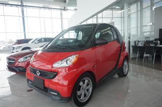 Used 2015 Smart fortwo Pure Cp for sale in Trois-rivieres, QC
