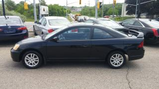 Used 2003 Honda Civic Coupe *SUNROOF* for sale in Kitchener, ON