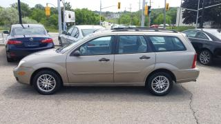 Used 2005 Ford Focus ZXW *LEATHER-SUNROOF* for sale in Kitchener, ON