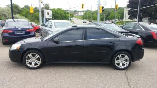 Used 2005 Pontiac G6 GT *LEATHER-SUNROOF* for sale in Kitchener, ON