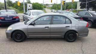 Used 2004 Honda Civic *AUTOMATIC* for sale in Kitchener, ON