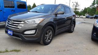 Used 2013 Hyundai Santa Fe SPORT for sale in Orillia, ON
