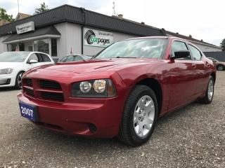 Used 2007 Dodge Charger for sale in Bloomingdale, ON