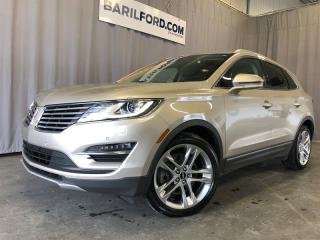 Used 2015 Lincoln MKC AWD for sale in St-Hyacinthe, QC