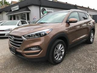Used 2016 Hyundai Tucson Premium for sale in Bloomingdale, ON