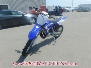 Used 2016 Yamaha YZ250XG  DIRT BIKE for sale in Calgary, AB