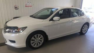 Used 2014 Honda Accord LX for sale in Gatineau, QC