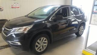 Used 2016 Honda CR-V EX AWD TOIT for sale in Gatineau, QC