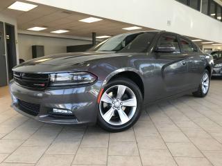 Used 2017 Dodge Charger SXT TOIT DEM À DIST for sale in Pointe-Aux-Trembles, QC