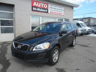 Used 2011 Volvo XC60 CROSS COUNTRY 3.2 **TOIT OUVRANT PANORAM for sale in St-Hubert, QC
