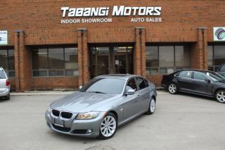 2011 BMW 3 Series 328i XDRIVE I NO ACCIDENT I NAVIGATION I PARK ASSIST
