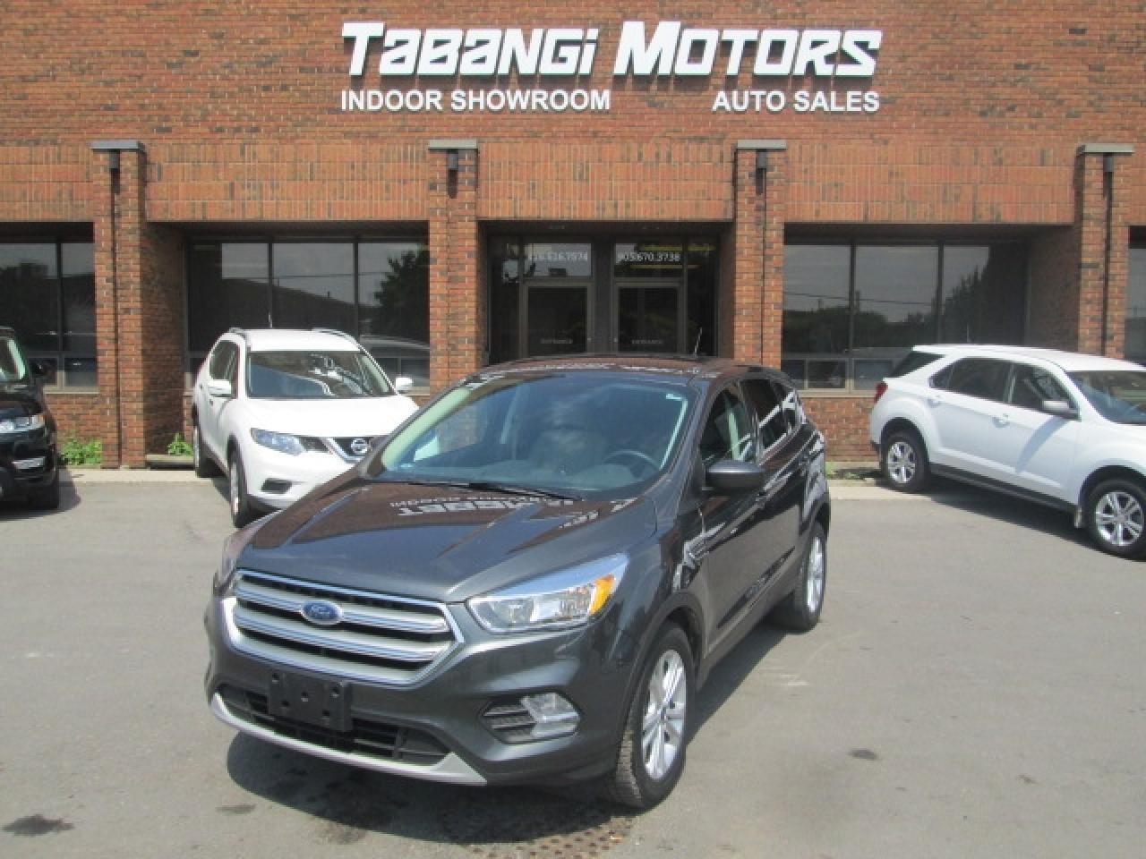 2017 Ford Escape SE   NO ACCIDENTS   HEATED SEATS   REAR CAMERA  