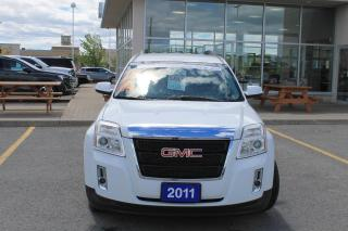 Used 2011 GMC Terrain SLT-1 for sale in Carleton Place, ON