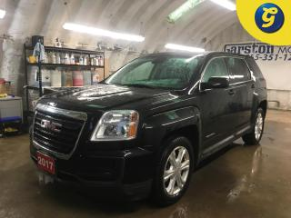 Used 2017 GMC Terrain SLE*AWD*PHONE CONNECT*PHONE CONNECT*BACK UP CAMERA*POWER DRIVER SEAT*POWER WINDOWS/LOCKS/HEATED MIRRORS* for sale in Cambridge, ON