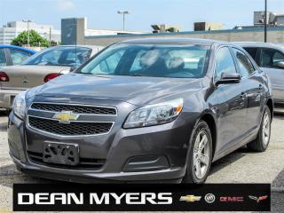 Used 2013 Chevrolet Malibu LS for sale in North York, ON