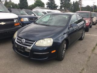 Used 2006 Volkswagen Jetta GLS for sale in Surrey, BC
