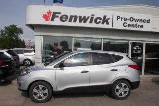 Used 2014 Hyundai Tucson GL FWD at for sale in Sarnia, ON