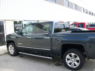 Used 2017 GMC Sierra 1500 SLT for sale in Guelph, ON