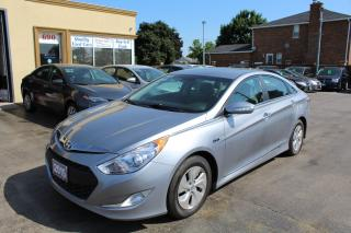 Used 2015 Hyundai Sonata Limited w/Technology Pkg for sale in Brampton, ON