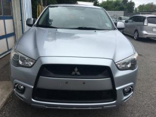 Used 2011 Mitsubishi RVR ES for sale in Scarborough, ON