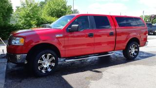 Used 2008 Ford F-150 XLT for sale in Orillia, ON